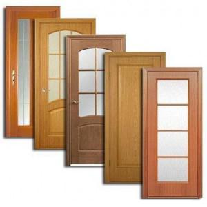 Двери, дверные блоки Белоомута
