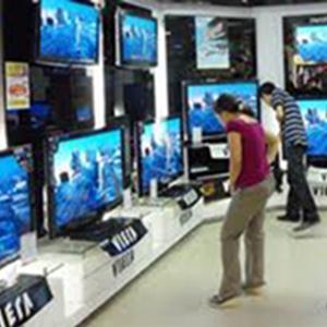 Магазины электроники Белоомута