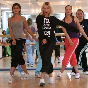 Школы танцев Белоомута