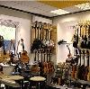 Музыкальные магазины в Белоомуте