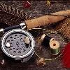 Охотничьи и рыболовные магазины в Белоомуте