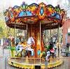 Парки культуры и отдыха в Белоомуте