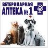 Ветеринарные аптеки в Белоомуте