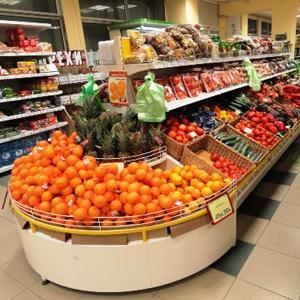 Супермаркеты Белоомута