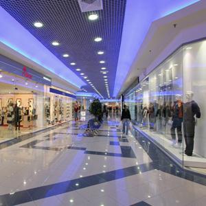 Торговые центры Белоомута
